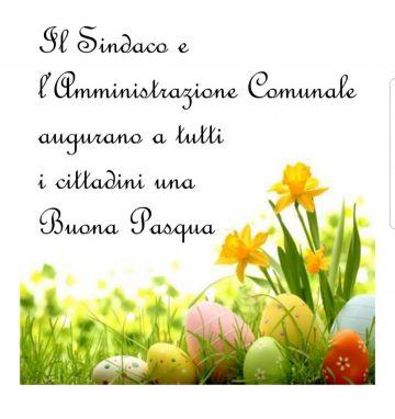 Auguri di Buona Pasqua!!