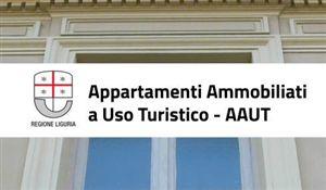 Informativa sugli AAUT (appartamenti ammobiliati ad uso turistico)